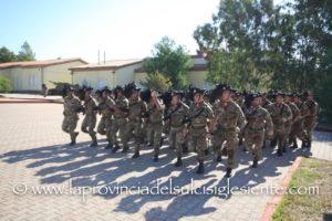 Giovedì 21 dicembre, alle 10.30, a Teulada, è in programma la cerimonia di commemorazione del 75° anniversario della Battaglia di Natale.