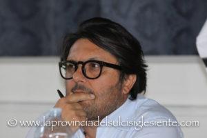 Ignazio Locci (sindaco di Sant'Antioco): «La Vertenza Entrate è ancora aperta, i parlamentari sardi facciano fronte comune».
