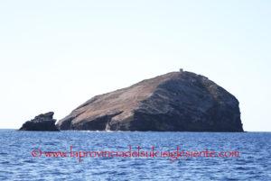 Italia Nostra: «Un'Area Marina Protetta nell'arcipelago del Sulcis».
