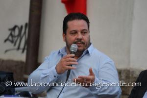 Manolo Mureddu è stato eletto componente della segreteria regionale della FSM CISL.