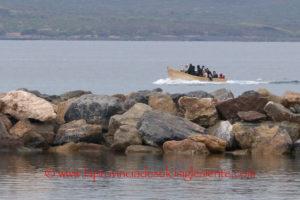 Stefano Maullu (europarlamentare Forza Italia): «La Sardegna è invasa da migranti, bisogna intervenire subito».