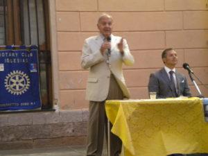 La ricetta del professor Paolo Savona per il nuovo sviluppo del Sulcis Iglesiente.