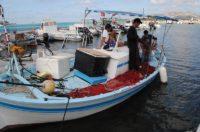 Lega Sardegna: «Chiediamo il via libera all'esercizio della pesca»