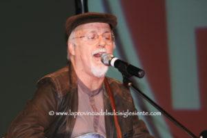 Piero Marras in concerto venerdì 17 gennaio per la Casa di Accoglienza Lions di Cagliari.