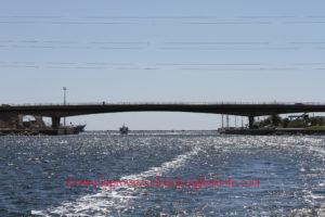 La Giunta comunale di Sant'Antioco ha approvato la nuova delimitazione del centro abitato e la restituzione del ponte sull'istmo all'ANAS.