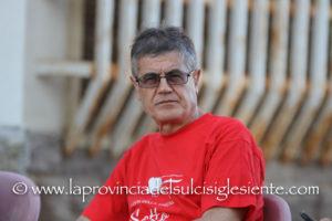 Riccardo Pietro Cardia è il nuovo presidente della sezione ANPI di Carbonia.