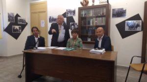 Il Comitato Esecutivo nazionale della F.A.S.I. (Federazione Associazioni Sarde in Italia) ha deliberato di sostenere il referendum sull'insularità.