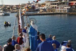 La comunità stintinese dal 7 al 10 settembre festeggia la patrona, la Beata Vergine della Difesa.