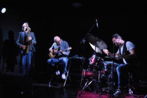 Terza giornata, sabato 30 settembre, a Cagliari, per il 20° festival Forma e Poesia nel Jazz.