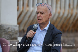 Sant'Antioco: nuovo ponte sì, nuovo ponte no! Nostra intervista al coordinatore del Piano Sulcis Salvatore Cherchi.