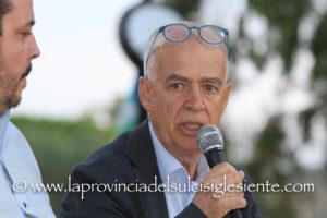 Salvatore Cherchi: «Ha assunto una configurazione azionaria definita la società Sideralloys Italia divenuta proprietaria degli impianti ex Alcoa di Portovesme».