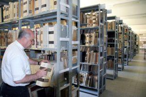 Da oggi, martedì 5 settembre, Cagliari ospita il 26esimo convegno degli archivisti ecclesiastici.