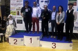 """Si è concluso con il successo della rappresentativa A della Liguria, il trofeo """"Guido Sieni Judo Cup 2017""""."""