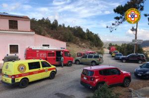 Proseguono le ricerche, da parte dei tecnici del Soccorso Alpino e Speleologico della Sardegna, della signora tedesca, dispersa dal 16 ottobre nella zona di Punta Catirina a Lodè.