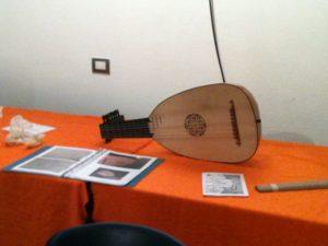 Da venerdì a domenica, a San Sperate, è in programma un intenso week end dedicato alla chitarra, ospite Domenico Mottola.