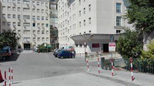 Lunedì 23 ottobre verranno aperti i nuovi locali del Centro Alzheimer al Santissima Annunziata di Sassari.