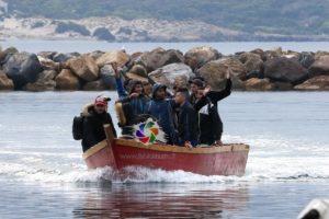 Stefano Maullu (Forza Italia): «L'intervento del Governo sulla rotta dei migranti Algeria-Sardegna non è più rimandabile».