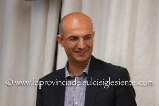 Andrea Pisanu è stato confermato sindaco di Giba con il 59,42% dei voti. Le preferenze e i consiglieri eletti