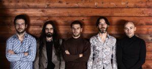 Gli austriaci Elektro Guzzi saranno protagonisti venerdì 6 ottobre, a Cagliari, al festival Karel Musical Expo.