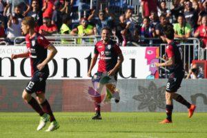 Alle 20.45 il Cagliari affronta il Benevento alla Sardegna Arena con l'obbligo di tornare a vincere, dopo 5 sconfitte consecutive.