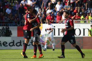 Il Cagliari cerca conferme questa sera nel posticipo delle 20.45 sul campo del Torino.