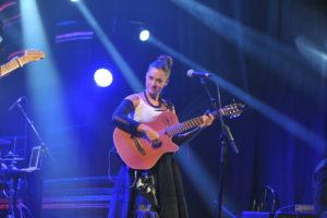 La giovane cantante sarda Daniela Pes è la vincitrice della 10ª edizione del Premio Andrea Parodi.