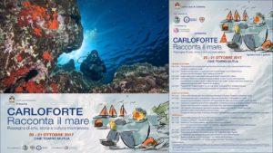 """Il 20 e 21 ottobre ritorna """"Carloforte racconta il mare"""", rassegna culturale dedicata al mondo marinaro di ieri e di oggi."""
