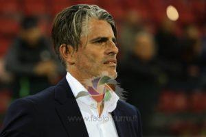Un goal-beffa del difensore argentino della Roma Federico Fazio, al 4° minuto di recupero, ha negato al Cagliari un meritato pareggio.