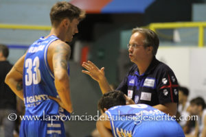 Riparte la A1 di basket, la Dinamo Sassari in campo alle 21.05 contro la New Basket Brindisi.