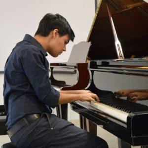"""Venerdì 6 ottobre, al Conservatorio di Cagliari, proseguono gli incontri dedicati alle """"32 sonate per pianoforte"""" di Ludwig Van Beethoven."""