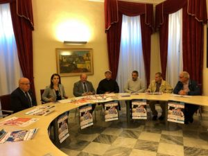 """Domenica 29 ottobre il PalaSantoru di Sassari ospiterà la terza edizione della """"Guido Sieni Judo Cup""""."""