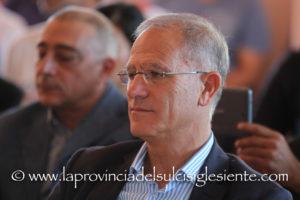 Gianluigi Rubiu (Fratelli d'Italia) boccia il progetto di legge sulla caccia presentato davanti alla commissione Attività produttive.