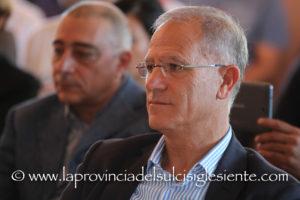 A distanza di oltre 62 ore dalla chiusura dei seggi, c'è ancora incertezza sulla definitiva composizione del XVI Consiglio regionale della Sardegna. Resta in corsa Gianluigi Rubiu (FdI).
