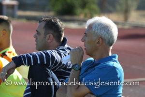 Il Carloforte travolge anche il Quartu 2000, 6 a 0, ed è capolista con l'Arbus; per il Carbonia amara sconfitta sul campo del Sant'Elena, 1 a 2.