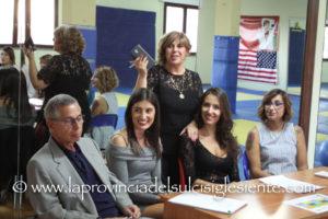 """L'agenzia""""Arilea Moda e Spettacolo""""di Arianna Sirigu ha presentato, a Iglesias, il primo corso di portamento organizzato per aspiranti modelle."""