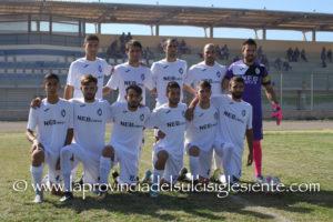 Coppa Italia: Carbonia – Arbus finisce 0 a 0, la San Marco Assemini '80 rimonta e vince nel recupero con l'Andromeda 3 a 2.