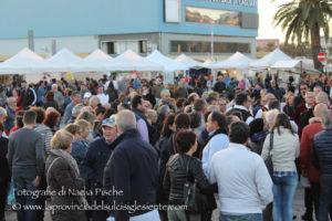 """Ancora una volta la formula di """"InvitaS"""", al porto di Cagliari, si rivela vincente."""