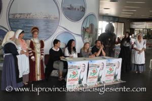 Il porto di Cagliari, dal 28 ottobre al 1° novembre, ospiterà la terza edizione di InvitaS.