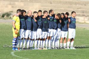 L'Arbus cade ad Assemini, San Marco, Carloforte e La Palma ora sono seconde a un punto. Il Seulo 2010 passa a Carbonia: 2 a 0.