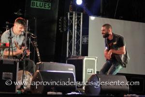 Il duo Don Leone formato da Donato Cherchi di Carbonia e Matteo Leone di Calasetta, ha vinto l'Italian Blues Challenge 2017.