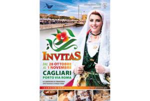E' ormai tutto pronto per la terza edizione di InvitaS, rassegna fieristica che si terrà nell'area portuale di Cagliari dal 28 ottobre al 1° novembre.
