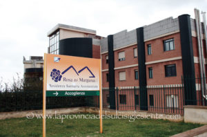 """E' stato ufficializzato con un accordo sindacale il ritiro dei 21 licenziamenti alla RSA """"Rosa del Marganai"""" di Iglesias."""