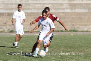 Grande impresa del Cortoghiana, stravince ad Arborea 4 a 0 ed accede alla semifinale della Coppa Italia, nella quale affronterà la Macomerese.