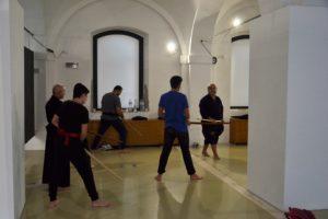Si è conclusa domenica 1 ottobre, al Lazzaretto di Sant'Elia, a Cagliari, la III edizione del Festival della Cultura Giapponese in Sardegna.