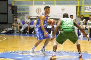Torna il campionato di A1 di basket, la Dinamo alle 20.45 sul campo della Virtus, al PalaDozza di Bologna.