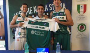Al via la seconda edizione della Champions League FIBA, domani sera la Dinamo farà il suo esordio a Sassari contro il Pinar Karsiyaka.