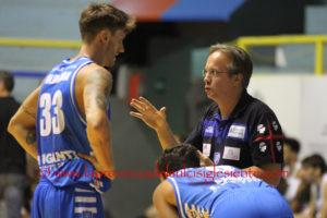 La Dinamo Banco di Sardegna è tornata alla vittoria, battuti i vicecampioni d'Italia della Dolomiti Trentino per 78 a 67.
