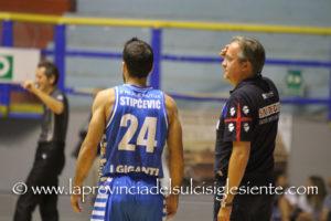 Ancora una sconfitta amara all'overtime per la Dinamo a Brindisi: 105 a 98.