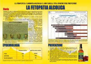 Lettera aperta di Giorgio Madeddu (Amici della Vita Sulcis) alla Giunta e al Consiglio regionale, sulla mancata applicazione della legge sulla prevenzione della fetopatia alcolica.