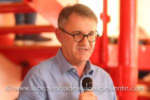 Piero Comandini (Pd) è stato eletto presidente della commissione Lavoro e Cultura del Consiglio regionale.